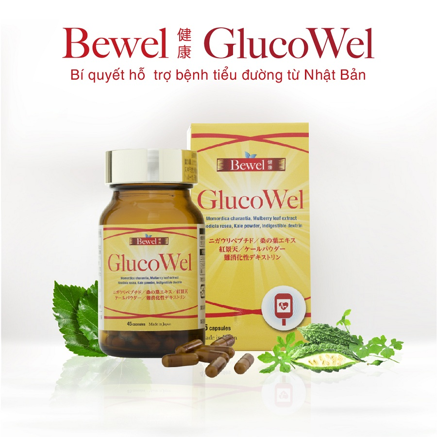 Glucowel 5